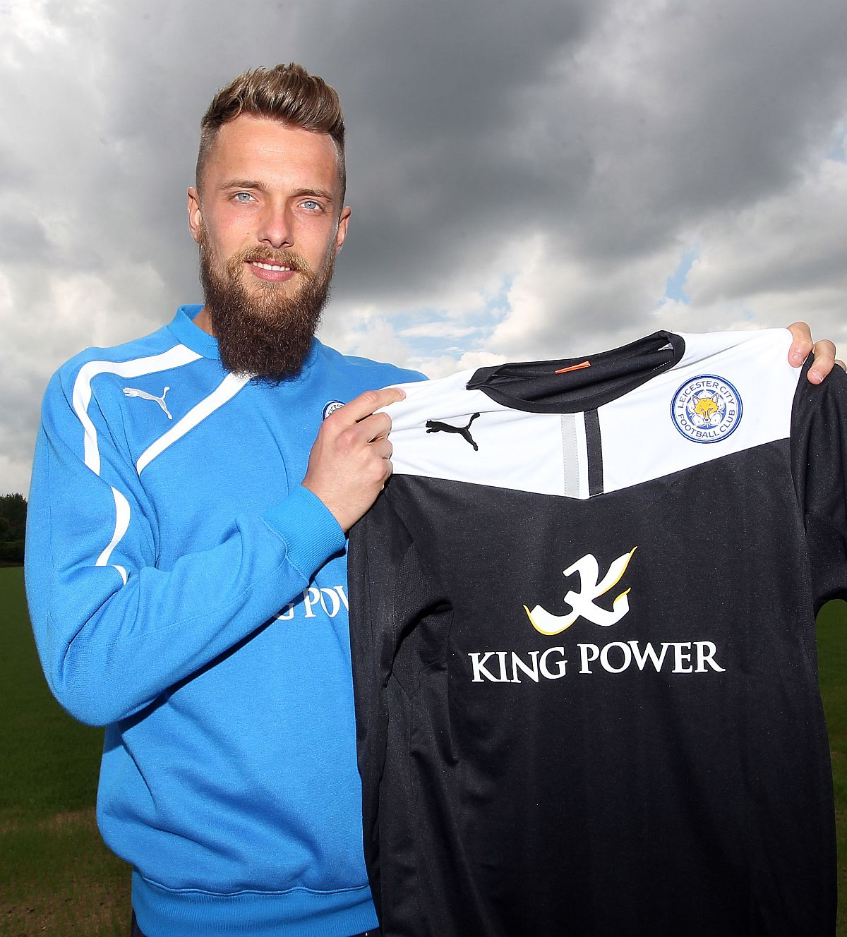 FOOTBALL: Former Chard youth keeper Ben Hamer signs for Leicester City