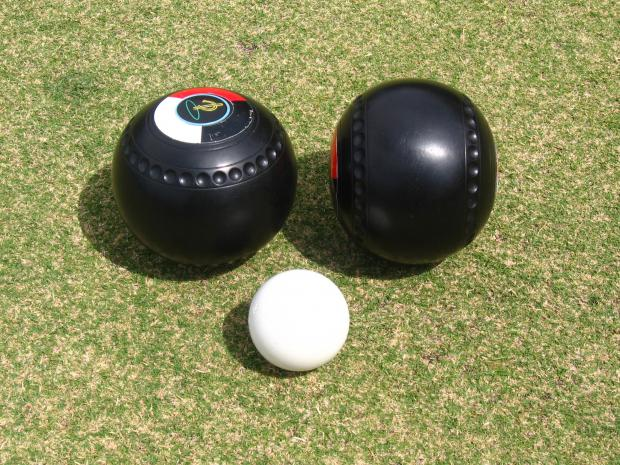 This is The West Country: BOWLS: Pethy bowlers are Devils in disguise