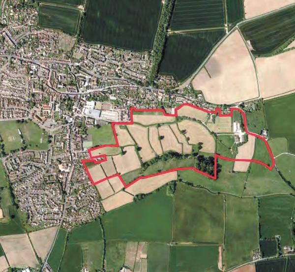 Fears over Ilminster homes plan expected at public meeting tonight