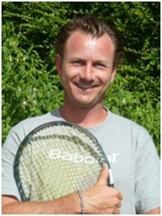 TENNIS: Josh White appointed coach at Bridgwater Tennis Club