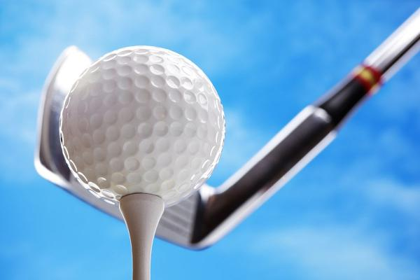GOLF: Cruse retains Tiverton title after play-off