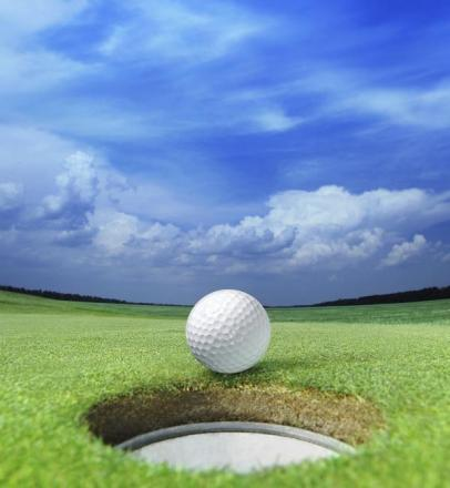 GOLF: Dry ground results in excellent scores at Windwhistle