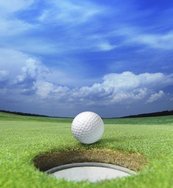 GOLF: Steele takes Seniors' Open