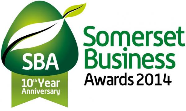 SOMERSET Business Awards 2014.
