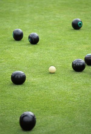 BOWLS: Helen, 70, wins Champion of Champions title for Watchet