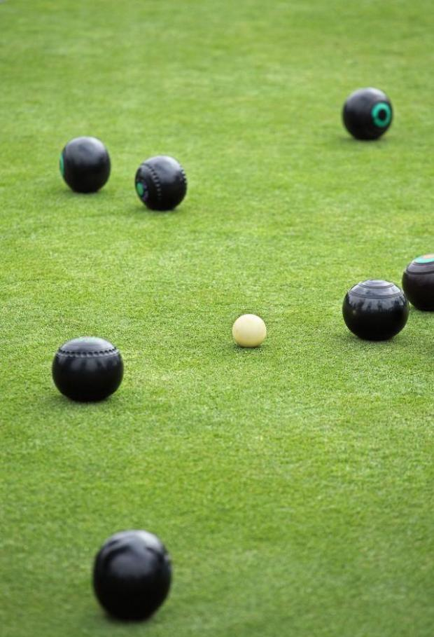 This is The West Country: Victoria Park Bowling Club to host charity fun day