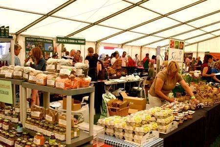 Devonshire farmers to get vital greening update at County Show