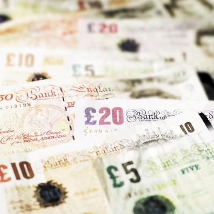 Cashpot boost for victims of crime in Somerset