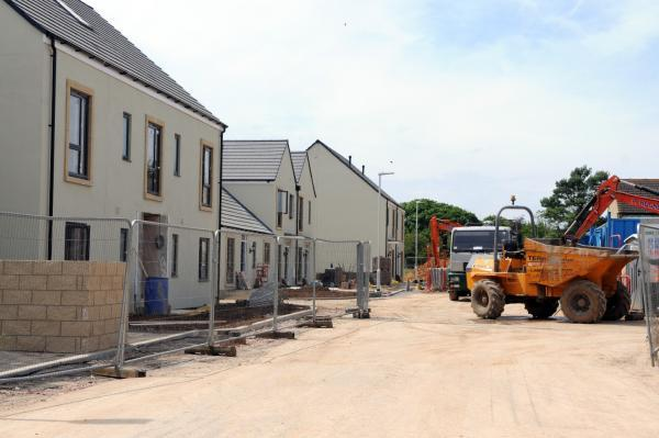 Affordable homes boost for Mid Devon District Council