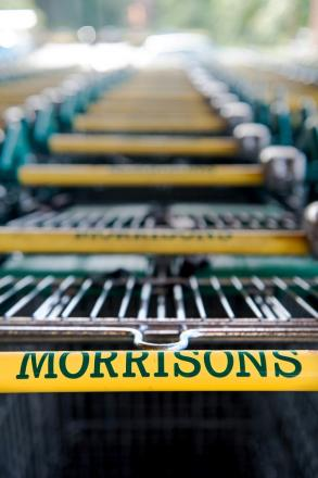 Trolley locks removed at Yeovil Morrisons after customer feedback