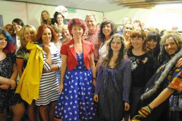 Date set for Falmouth Festival funds fashion show