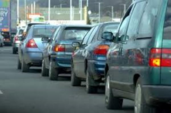 TRAFFIC in Bridgwater is set to increase.