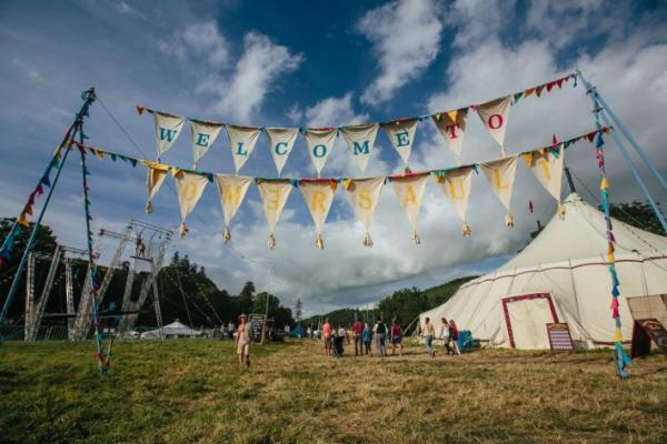 REVIEW: Somersault Festival