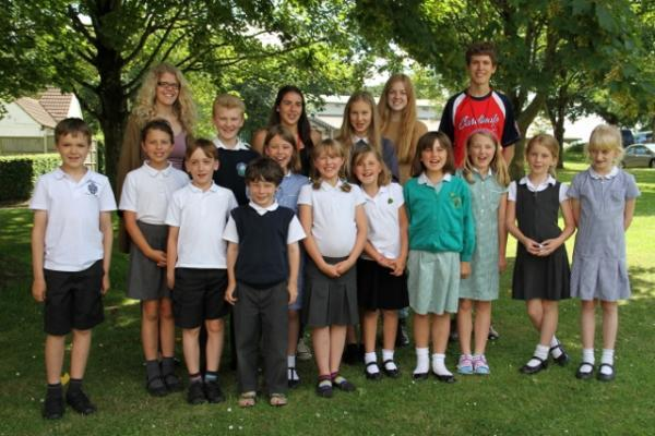 Crewkerne and Ilminster school's partnership