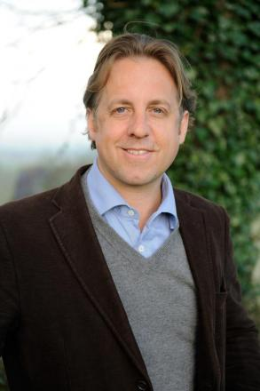 Marcus Fysh - Putting the verve back in our high streets