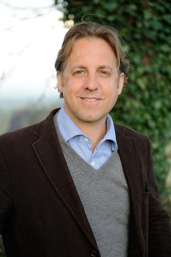 Cllr Marcus Fysh - Backing Business With Broadband