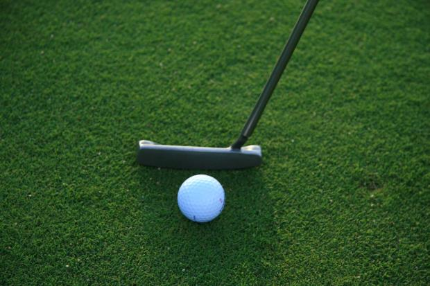 GOLF: Charlotte takes Club Championship