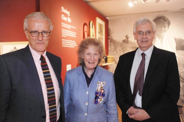 VIDEO: Somerset Remembers exhibition launched
