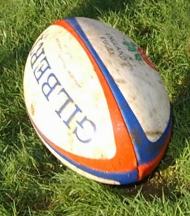 RUGBY: Morganians junior section Open Day this weekend