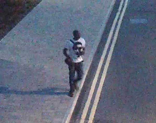 Police probing double sex assault in Taunton issue photo and video of