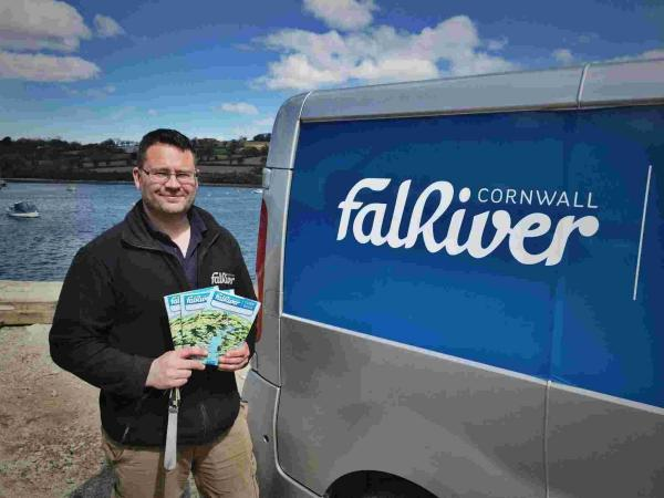 New Fal River Guides printed as demand spikes