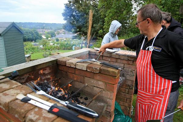 Summer barbecue warning from South Somerset District Council