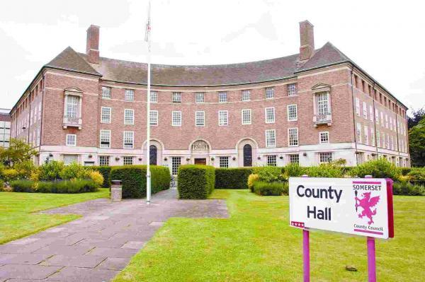 Deane Council move to County Hall a step closer