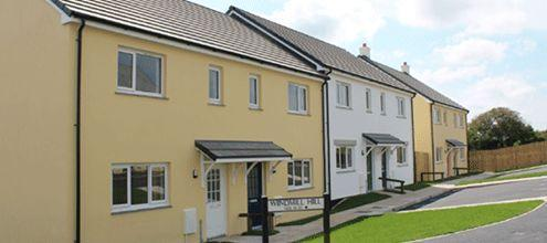 New affordable housing opened near Truro