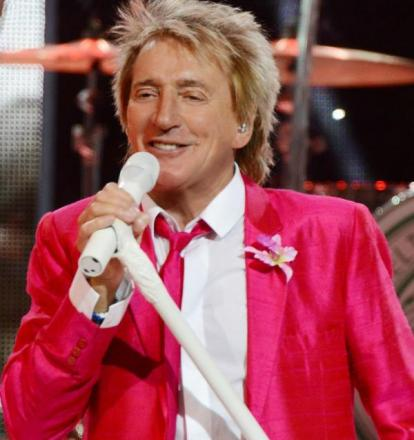ROD Stewart fans helped raise £150,000 through ticket sales at his June concert at Somerset County Cricket Ground.