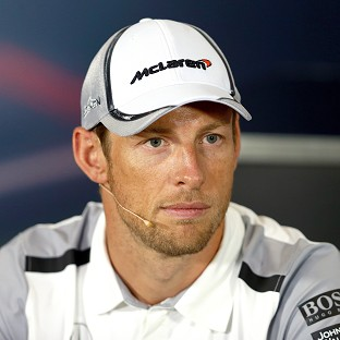 This could be Jenson Button's final season in F1