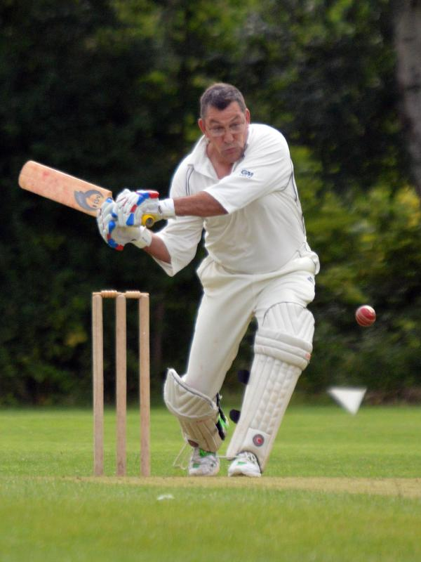 Slow lane to relegation as Burnham lose to Winscombe