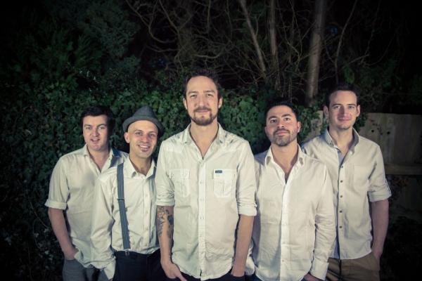 FRANK Turner and The Sleeping Souls peddle the power of rock 'n' roll.
