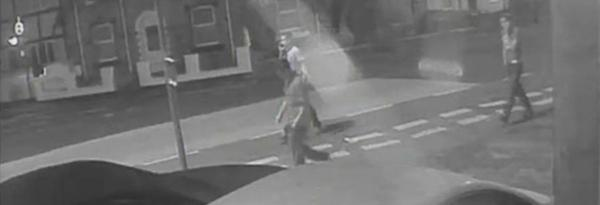 CCTV released in Newton Abbott attempted murder investigation