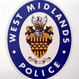West Midlands Police said a care worker has been charged with at