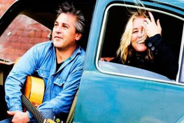 Talented duo howdenjones coming to Clayhidon Parish Hall