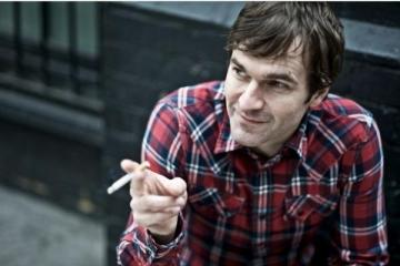 The Bluetones frontman Mark Morriss brings solo show to Mid Devon