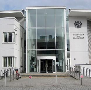 GUILTY: Kenneth John  Tucker, 67, of Curtis Gardens, Crediton, pleaded guilty to animal cruelty charges at Exeter Crown Court
