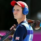 This is The West Country: Peter Wilson has retired from competitive shooting