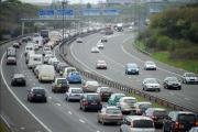Don't get caught in the Bank Holiday traffic: TRAFFIC UPDATE