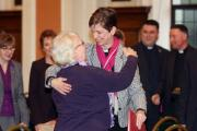 Bishop of Truro welcomes first Church of England female bishop