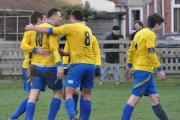 Highbridge Town keen to make up for 'worst performance of the season'