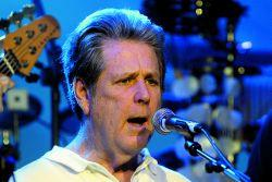 This is The West Country: RETURN VISIT? Brian Wilson in concert at the Pavilion in 2004