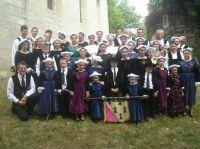 Breton Festival will take place in Falmouth during the Easter weekend