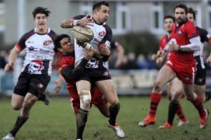 PIRATES: Davies says Pirates are eager to start season after friendly win in Taunton