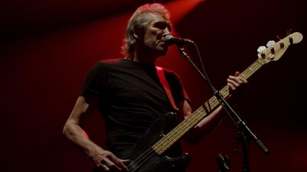 This is The West Country: Pink Floyd co-founder Roger Waters dismisses One Direction's music