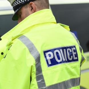 REQUIRES IMPROVEMENT: Devon and Cornwall Police is one of eight police forces in the UK marked as