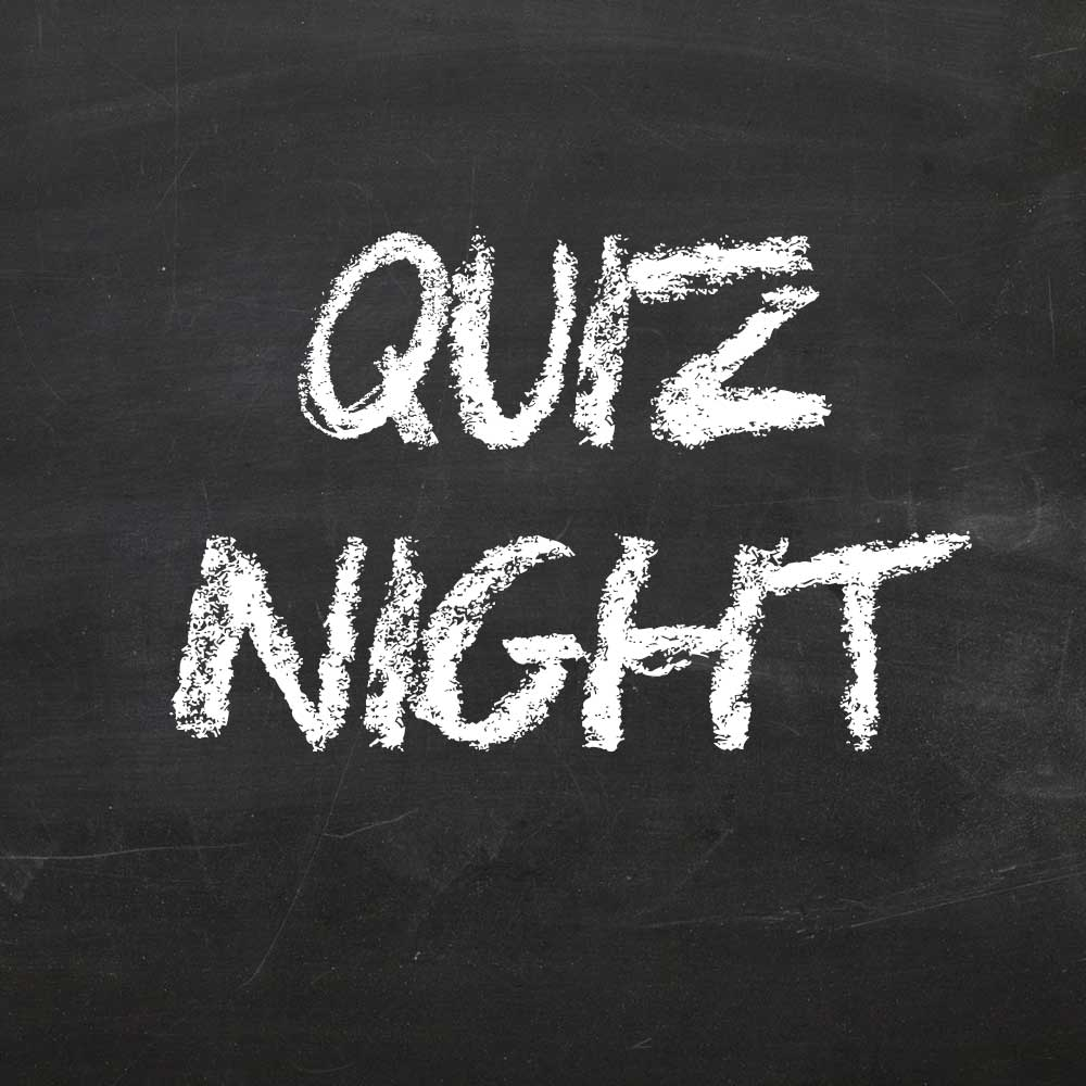 QUIZ NIGHT: Wembdon Ladies annual General Knowledge Quiz to raise funds for Kidney Research UK