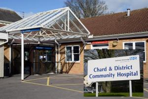 Multi-million pound plan to redevelop Chard Hospital scrapped by Somerset Partnership