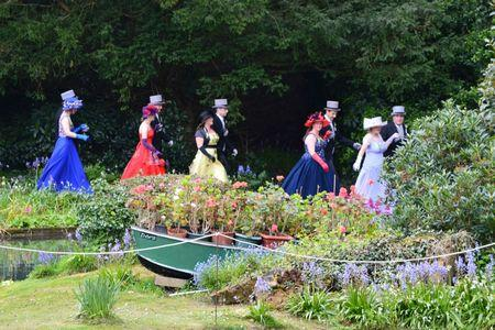 Helston Flora Day Midday Dance leaders revealed