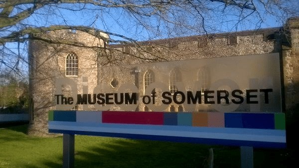 MAJOR EXHIBITION: The Museum of Somerset
